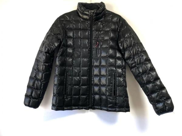 BEAMS Lights(ビームスライツ) ダウンジャケット サイズM メンズ 黒 冬物