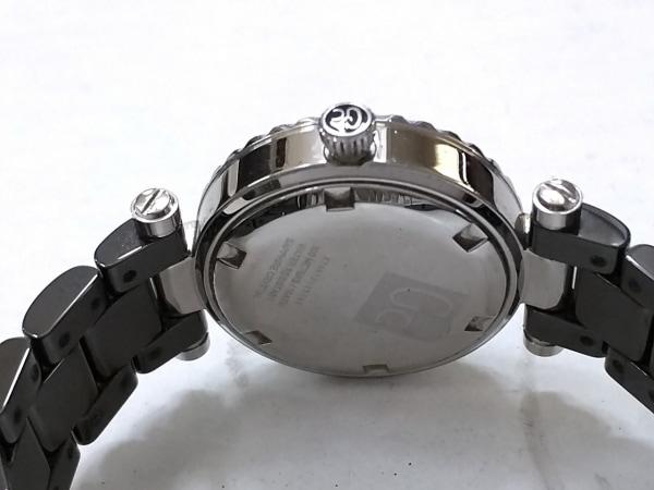 Gc(ジーシー) 腕時計美品  X70012L2S/05 レディース 黒