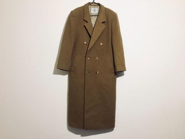 J.PRESS(ジェイプレス) コート メンズ ブラウン 冬物