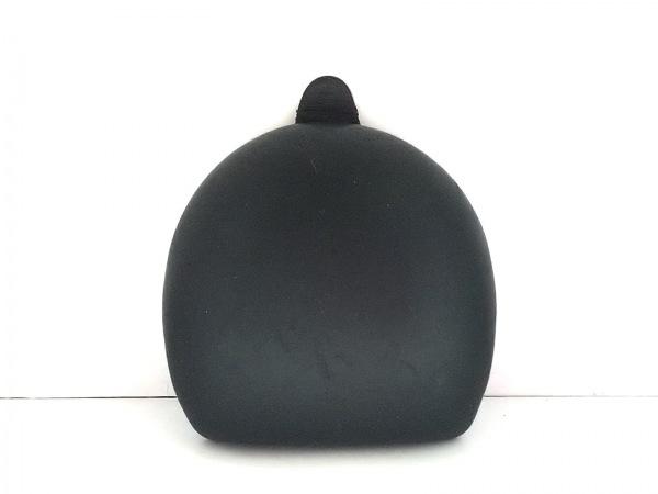 GANZO(ガンゾ) コインケース 黒 レザー