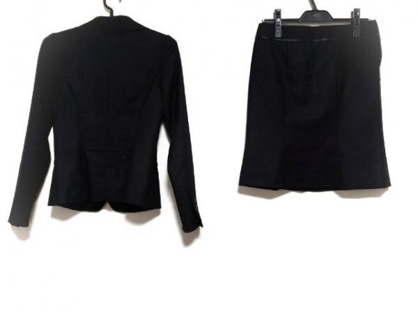 Luxjewel(ラグジュエル) スカートスーツ サイズ35 レディース 黒