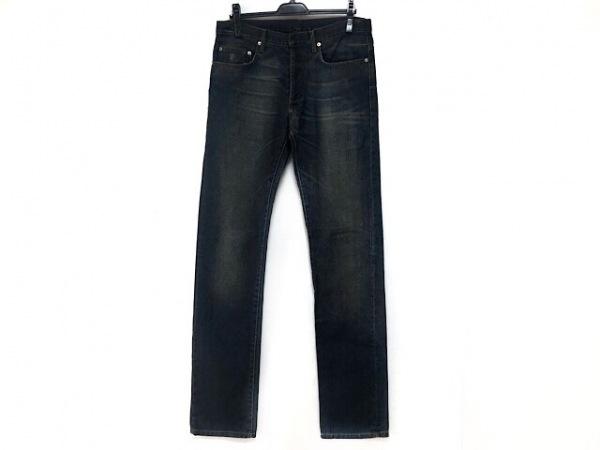 Dior HOMME(ディオールオム) ジーンズ サイズ31 メンズ ブルー