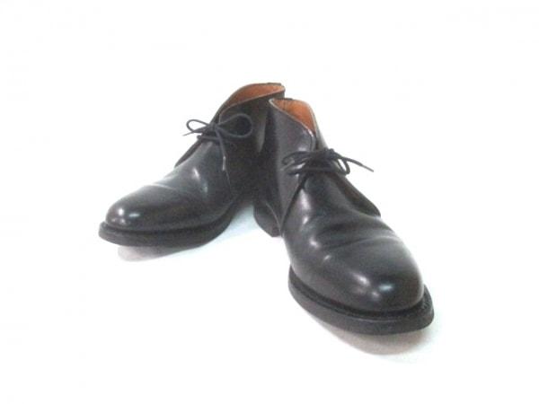 Lloyd Footwear(ロイドフットウェア) シューズ 2 3/4 レディース 黒 レザー