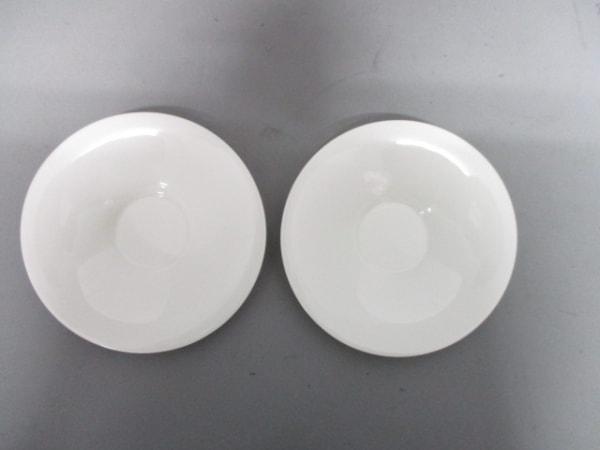 Villeroy&Boch(ビレロイ&ボッホ) プレート新品同様  白 プレート×2 陶器
