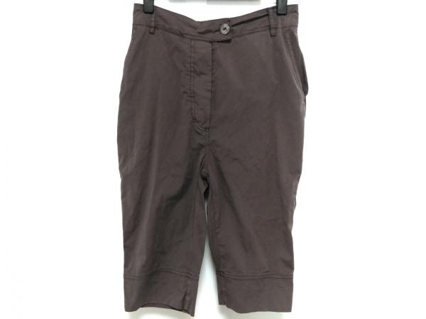 クリステンセンドゥノルド パンツ サイズ0 XS レディース ダークグレー