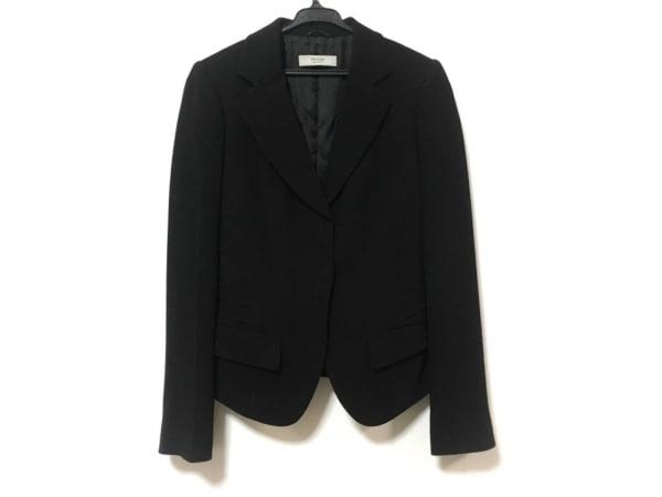PRADA(プラダ) ジャケット サイズ38 S レディース 黒