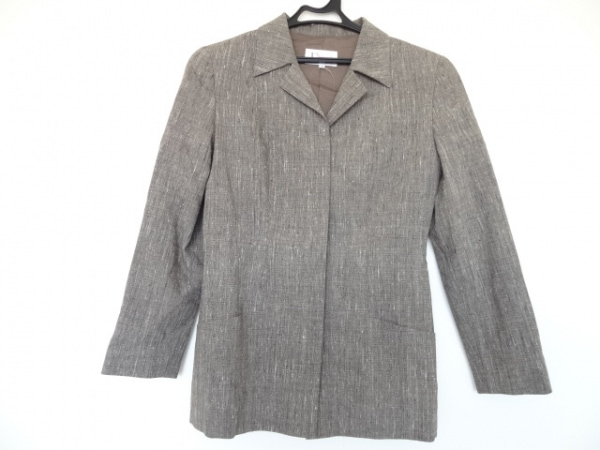 Mademoiselle Dior(マドモアゼルディオール) ジャケット サイズM レディース美品