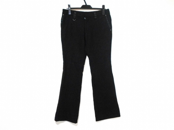 5351 PourLesHomme(5351プールオム) パンツ サイズ3 L メンズ 黒