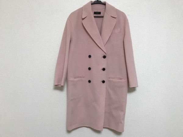 JOSEPH(ジョセフ) コート サイズ36 M レディース ピンク 冬物