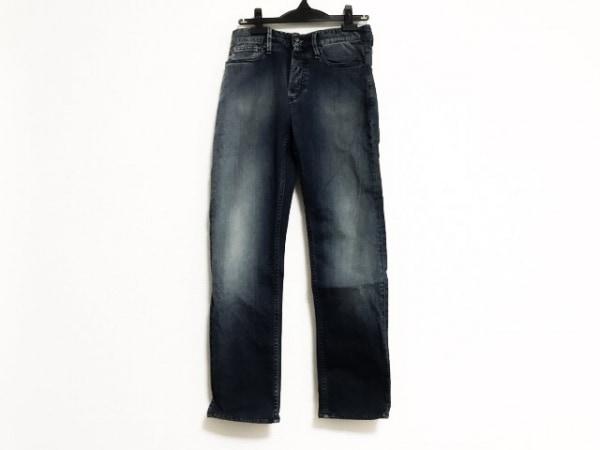 DENHAM(デンハム) ジーンズ サイズ46 (W28) メンズ ネイビー RAZOR SLIM FIT