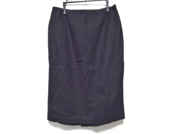 ANNA MOLINARI(アンナモリナーリ) スカート サイズ40 M レディース 黒