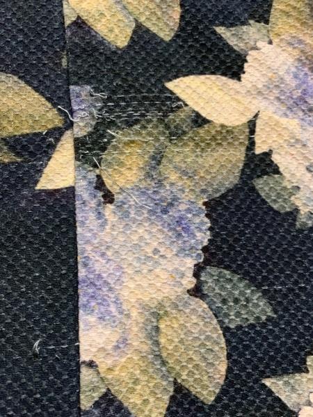 アンドレア インコントリ ワンピース サイズ38 M レディース美品  花柄