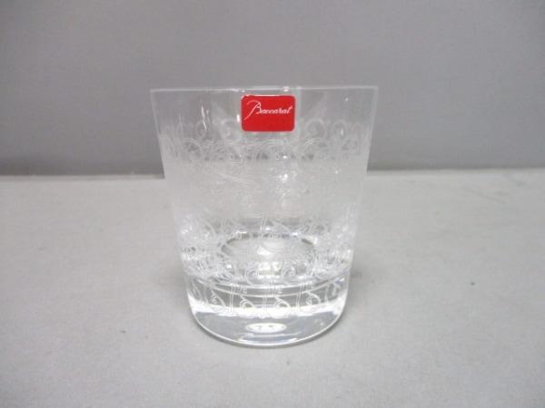 Baccarat(バカラ) 食器新品同様  ローハン クリア クリスタルガラス