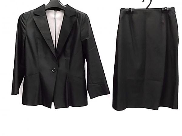 BALLSEY(ボールジー) スカートスーツ レディース美品  黒