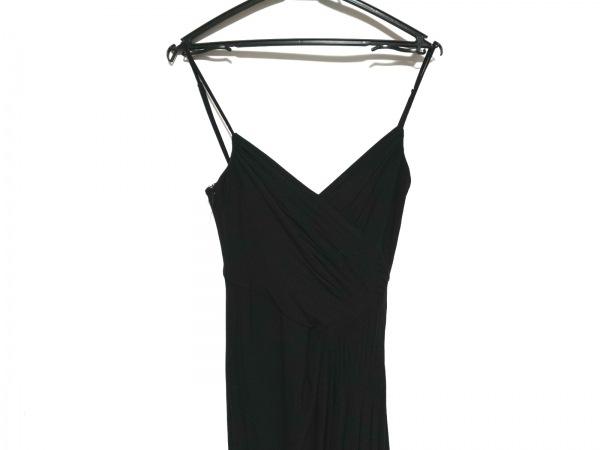 ビーシービージーマックスアズリア ドレス サイズXXS XS レディース 黒 フリル
