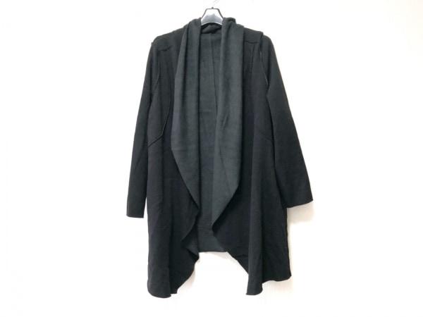 RULe(ルール) コート サイズM レディース 黒 春・秋物