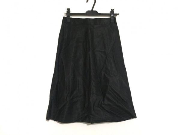 DRESSTERIOR(ドレステリア) スカート サイズ36 S レディース 黒