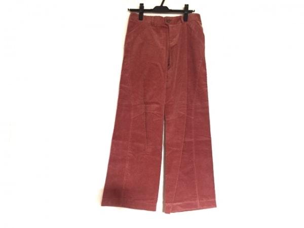 Sally Scott(サリースコット) パンツ サイズ9 M レディース ライトブラウン