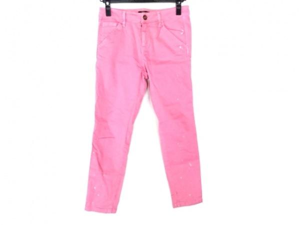 JET LOS ANGELES(ジェット) パンツ サイズ4 XL レディース ピンク