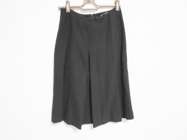 RENA LANGE(レナランゲ) スカート サイズ40 M レディース美品  黒