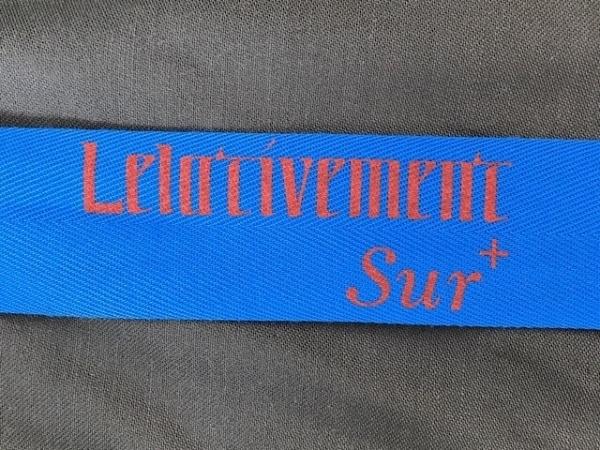 Lelativement(ルラティブマン) コート サイズ36 S レディース カーキ