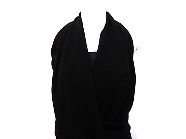 LEJOUR(ルジュール) ドレス サイズ38 M レディース 黒