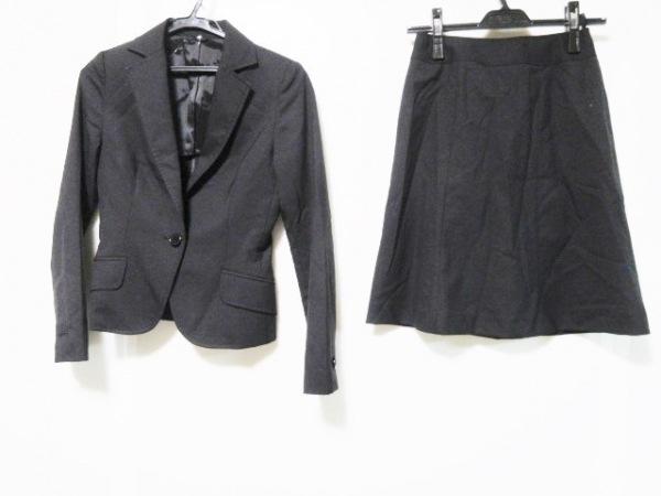 Brilliantstage(ブリリアントステージ) スカートスーツ サイズ5 XS レディース 黒