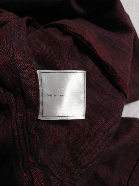 CHANEL(シャネル) ジャケット サイズ36 S レディース ボルドー×マルチ