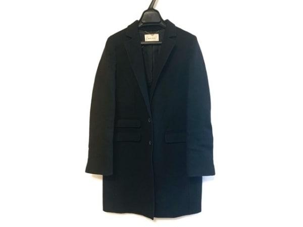 BEIGE(ベイジ) コート サイズ4 XL レディース 黒 冬物