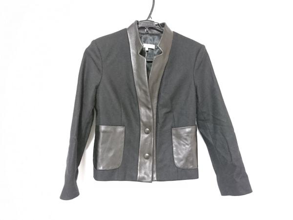 SANDRO(サンドロ) ジャケット サイズ40 M レディース 黒