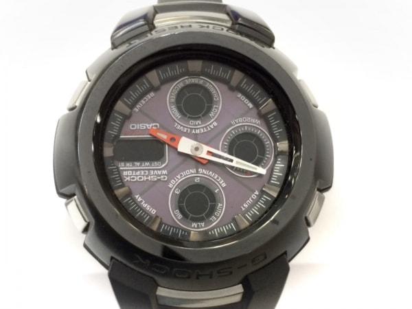 CASIO(カシオ) 腕時計美品  G-SHOCK GW-1000BDJ メンズ ダークグレー