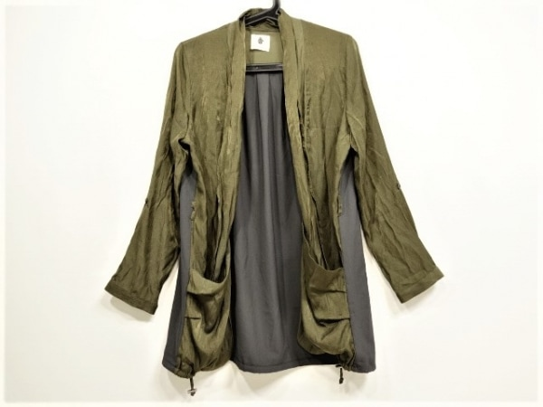 Bou Jeloud(ブージュルード) ジャケット サイズ38 M レディース美品