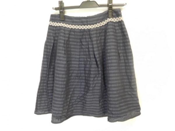 JOCOMOMOLA(ホコモモラ) スカート サイズ42 L レディース