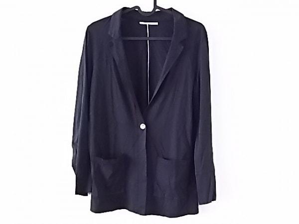 GALLARDAGALANTE(ガリャルダガランテ) ジャケット サイズF F レディース美品  黒