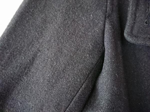 nimes(ニーム) コート サイズ1 S レディース 黒 ショート丈/冬物