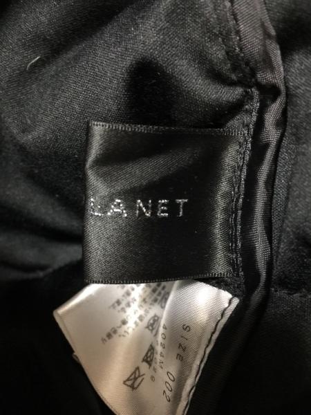 INTER PLANET(インタープラネット) ダウンコート サイズ2 M レディース 黒 冬物