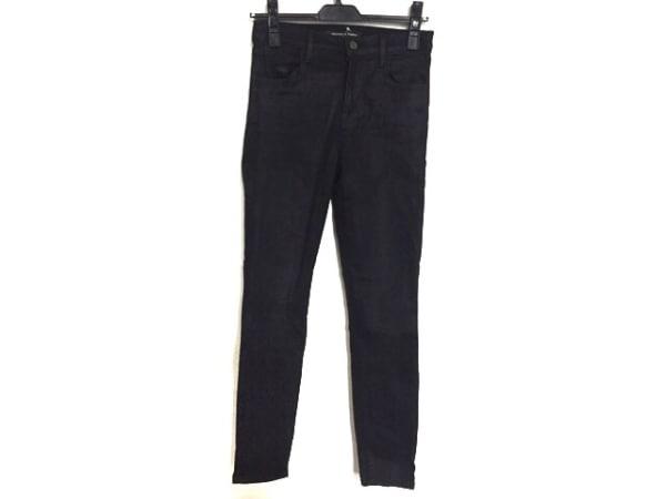 J Brand(ジェイブランド) パンツ サイズ26 S レディース 黒 for Theory