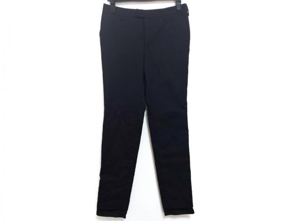 kolor(カラー) パンツ サイズ2 M レディース 黒