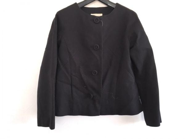 MANNA(マンナ) ジャケット レディース美品  黒