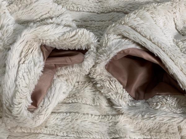 MERCURYDUO(マーキュリーデュオ) ジャケット サイズF レディース美品  ベージュ