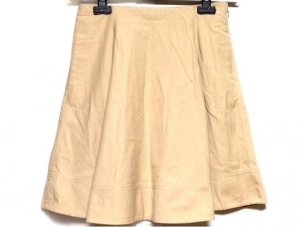 RalphLauren(ラルフローレン) スカート サイズ2 S レディース ベージュ