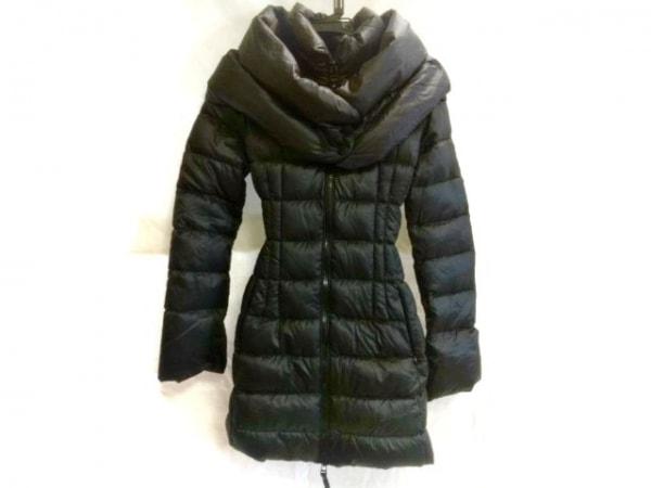 PINKO(ピンコ) ダウンコート サイズI 42 レディース 黒 冬物