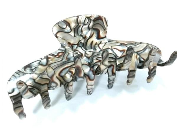アレクサンドル ドゥ パリ アクセサリー美品  プラスチック ヘアクリップ