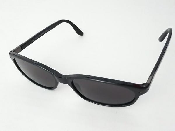 GUCCI(グッチ) サングラス GG2462/S 黒×グレー プラスチック×金属素材