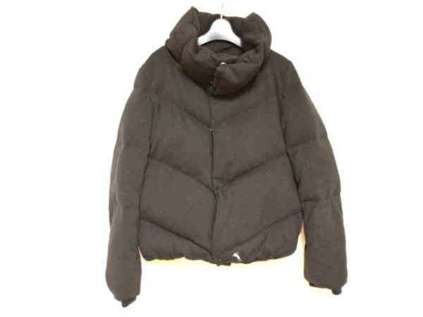 moussy(マウジー) ダウンジャケット サイズ1 S レディース 黒 冬物