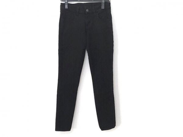 siwy(シーウィー) パンツ サイズ24 レディース美品  黒