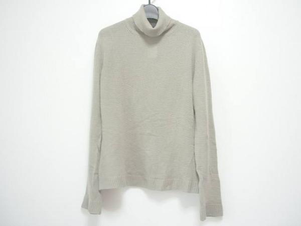 ICEBERG(アイスバーグ) 長袖セーター サイズ40 M レディース カーキ