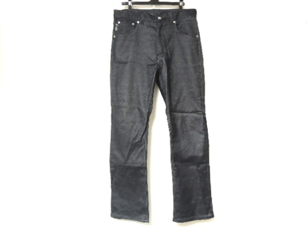 BELSTAFF(ベルスタッフ) パンツ サイズ50 メンズ 黒