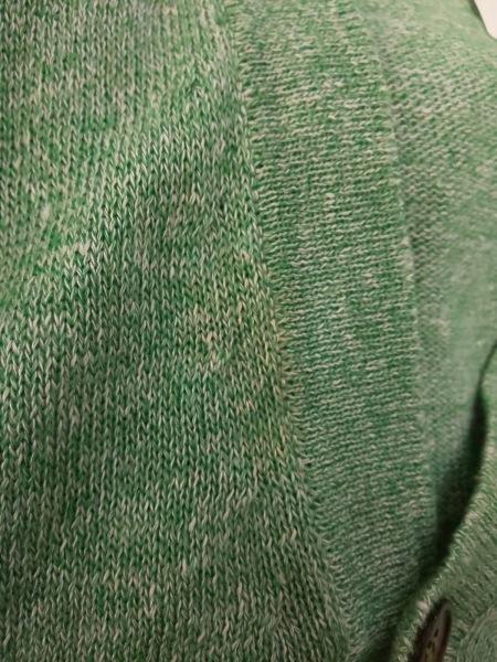Drumohr(ドルモア) カーディガン サイズ50 メンズ グリーン