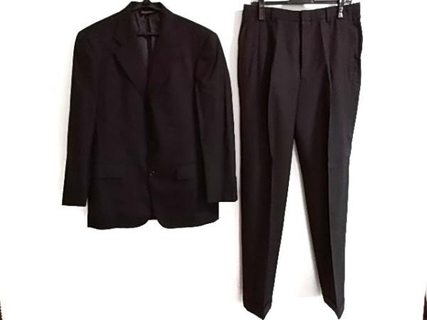 BrooksBrothers(ブルックスブラザーズ) メンズスーツ サイズ30 メンズ美品  黒